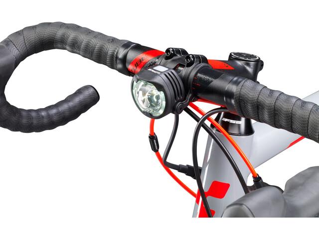 Lupine SL A Frontlicht ohne Akku mit Lenkerhalter Ø31,8mm